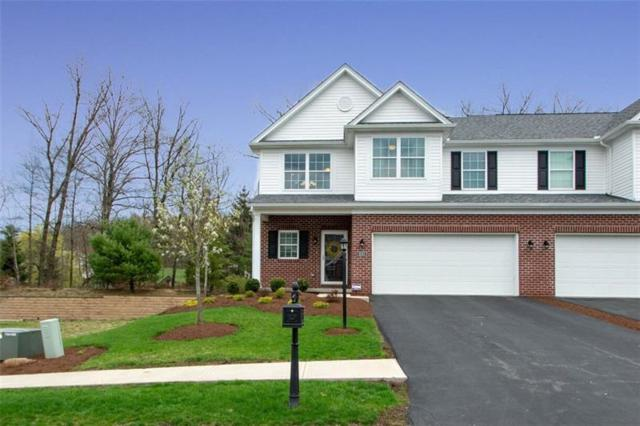 231 Bentbrook Circle, Cranberry Twp, PA 16066 (MLS #1391922) :: REMAX Advanced, REALTORS®