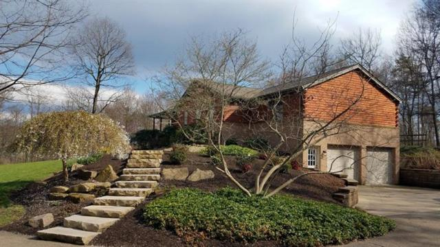 2730 Warrendale Bayne Rd, Marshall, PA 15143 (MLS #1391943) :: Keller Williams Realty