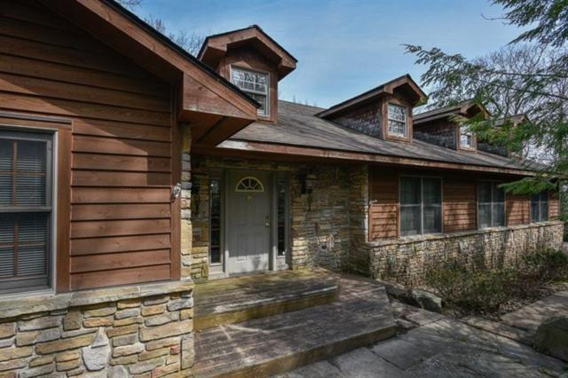 319 Imperial Road, Hidden Valley, PA 15502 (MLS #1391986) :: REMAX Advanced, REALTORS®