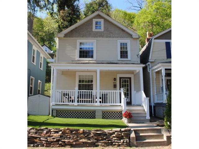 831 Nevin Ave, Sewickley, PA 15143 (MLS #1392015) :: Broadview Realty