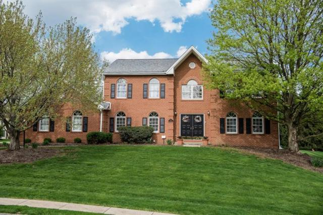 409 Chestnut Grove, Cranberry Twp, PA 16066 (MLS #1392059) :: Broadview Realty