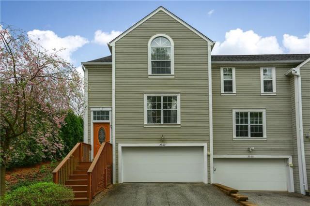 2662 Quail Ridge Ln, Franklin Park, PA 15090 (MLS #1392135) :: Broadview Realty
