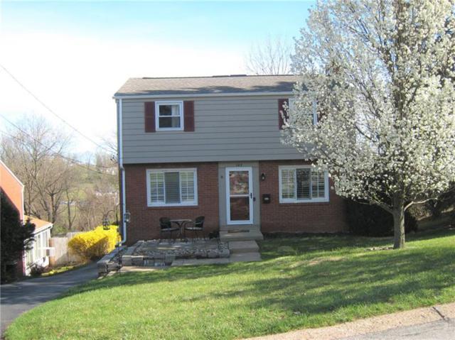 164 Arla, Greentree, PA 15220 (MLS #1392178) :: Broadview Realty