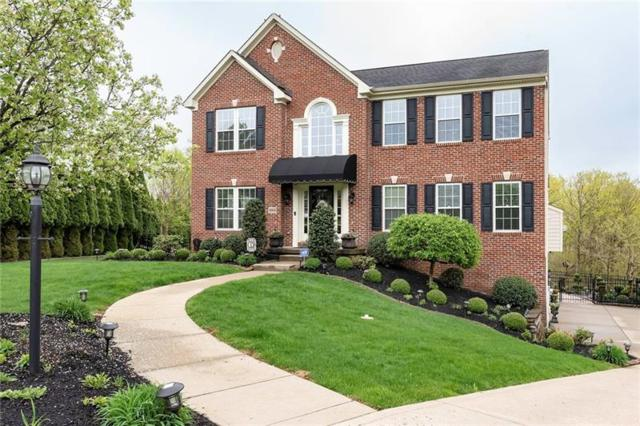 8313 Sharalyn Drive, South Fayette, PA 15017 (MLS #1392185) :: Broadview Realty