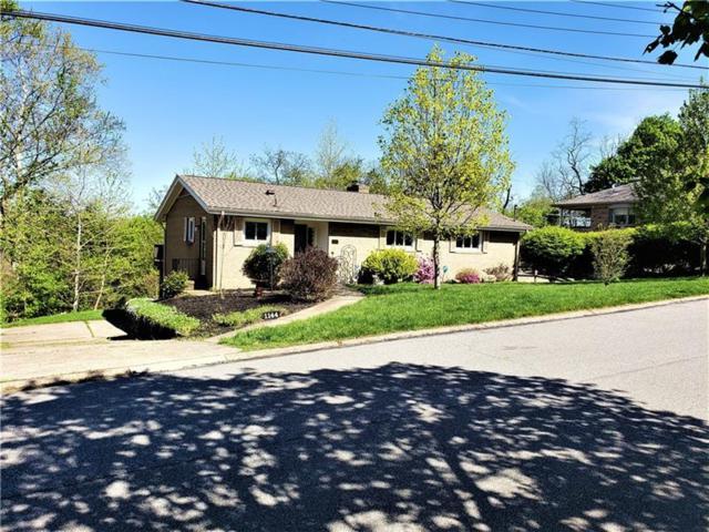 1144 Greenridge Lane, Greentree, PA 15220 (MLS #1392314) :: REMAX Advanced, REALTORS®