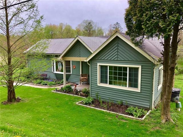 650 Shaffer Rd, Green Twp, PA 15050 (MLS #1392532) :: REMAX Advanced, REALTORS®