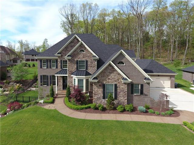 508 Foxwood Dr, Cranberry Twp, PA 16046 (MLS #1392655) :: Keller Williams Realty
