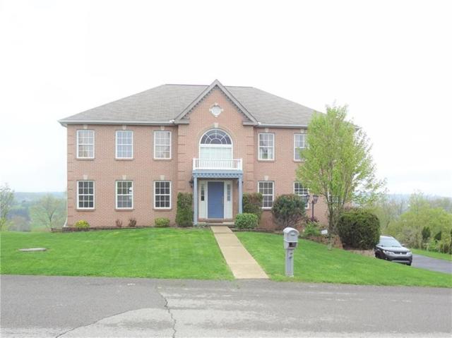 431 W Spring Grove Blvd, Rostraver, PA 15012 (MLS #1392740) :: Broadview Realty