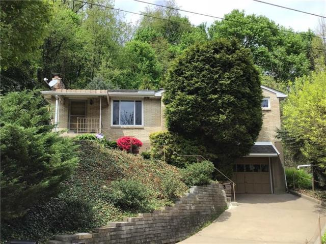1606 Lafayette Rd, Forest Hills Boro, PA 15221 (MLS #1392808) :: REMAX Advanced, REALTORS®