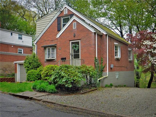 320 Woodside Rd, Forest Hills Boro, PA 15221 (MLS #1392823) :: REMAX Advanced, REALTORS®