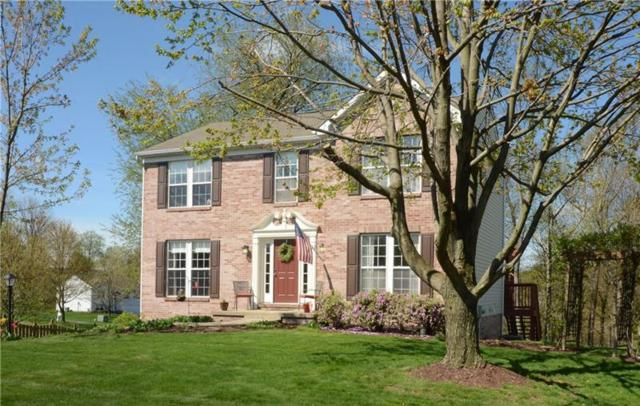 403 Sherwood Drive, Brighton Twp, PA 15009 (MLS #1392829) :: REMAX Advanced, REALTORS®