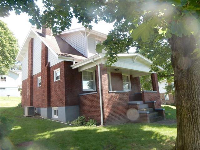 111 Lorraine Ave, W Kittanning Boro, PA 16201 (MLS #1392919) :: Broadview Realty