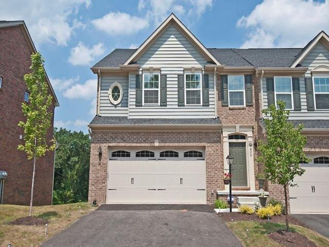 806 Whitney Drive, Marshall, PA 15090 (MLS #1392948) :: REMAX Advanced, REALTORS®