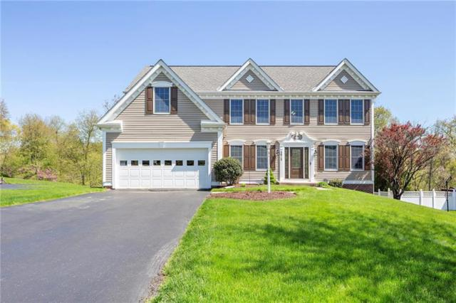 3012 Willowbrook Dr, South Fayette, PA 15017 (MLS #1392977) :: REMAX Advanced, REALTORS®