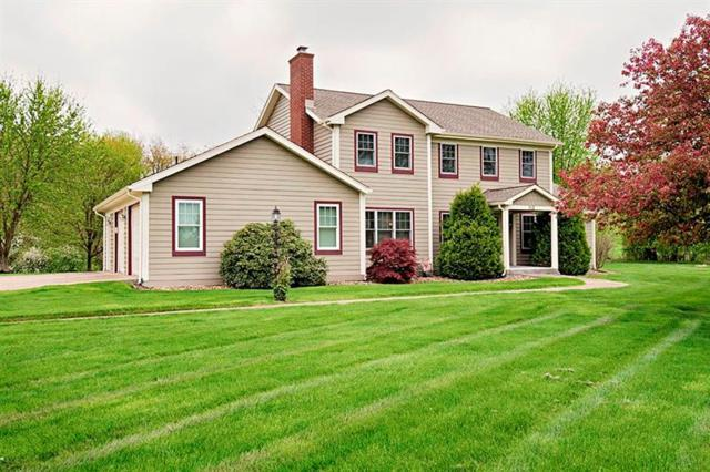 102 Ramblewood Lane, Adams Twp, PA 16046 (MLS #1393028) :: REMAX Advanced, REALTORS®