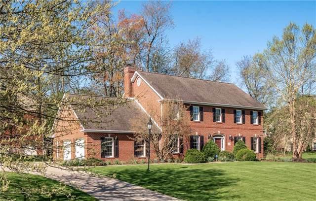 3224 Hampton Oaks Drive, Hampton, PA 15101 (MLS #1393073) :: Broadview Realty