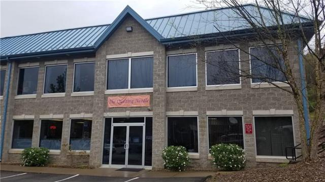 3394 Saxonburg, Fox Chapel, PA 15116 (MLS #1393121) :: Broadview Realty
