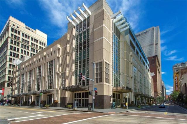 301 5th #610, Downtown Pgh, PA 15222 (MLS #1393197) :: REMAX Advanced, REALTORS®