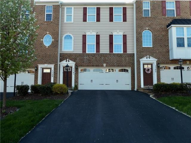 1141 Bayberry Dr, North Strabane, PA 15317 (MLS #1393255) :: REMAX Advanced, REALTORS®