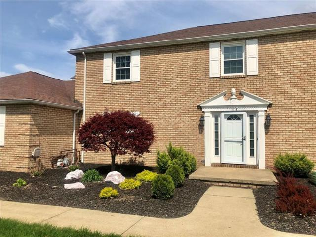 112 B Clubhouse Drive, Shenango Twp - Mer, PA 16159 (MLS #1393407) :: REMAX Advanced, REALTORS®