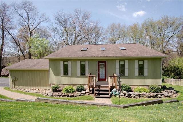 129 Whitaker Road, Jefferson Twp - But, PA 16056 (MLS #1393518) :: REMAX Advanced, REALTORS®