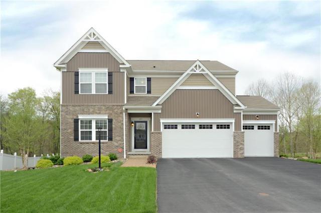 427 Quarter Horse Lane, Findlay Twp, PA 15026 (MLS #1393648) :: REMAX Advanced, REALTORS®