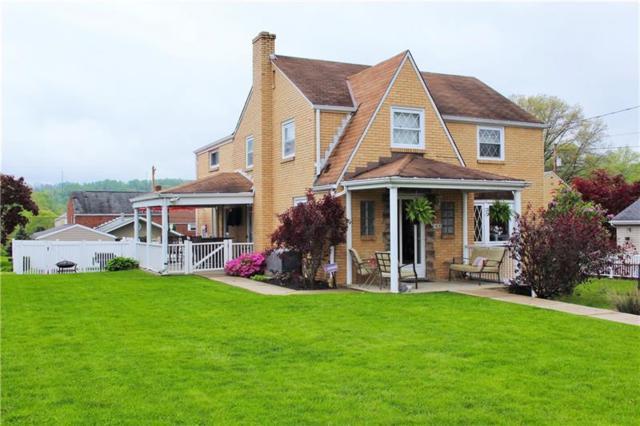 1408 Stanley Dr, Penn Hills, PA 15147 (MLS #1393686) :: Broadview Realty