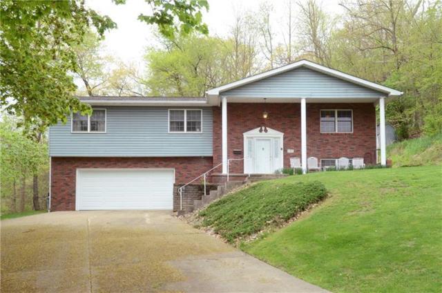 597 Spring Lane, Beaver, PA 15009 (MLS #1393688) :: REMAX Advanced, REALTORS®