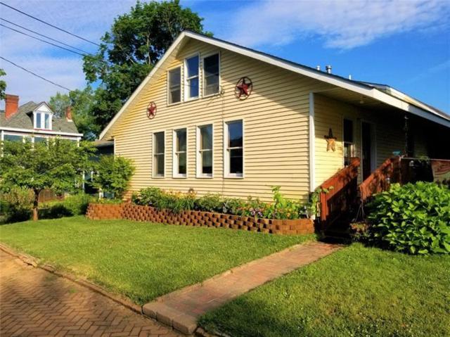 952 Bank St, Beaver, PA 15009 (MLS #1393722) :: REMAX Advanced, REALTORS®