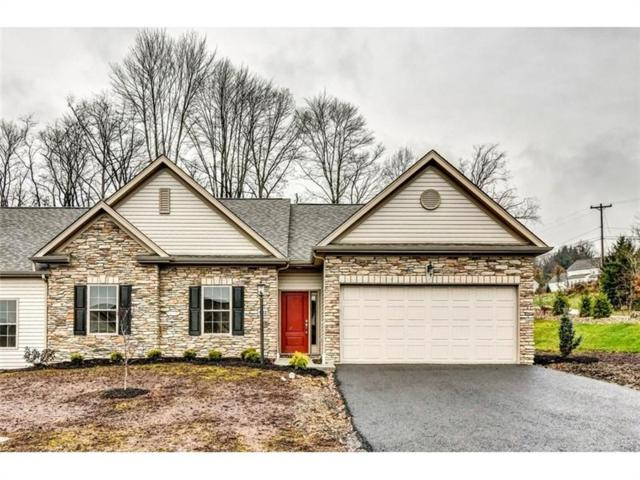 910 Copper Creek Trl 3B, West Deer, PA 15044 (MLS #1393771) :: REMAX Advanced, REALTORS®