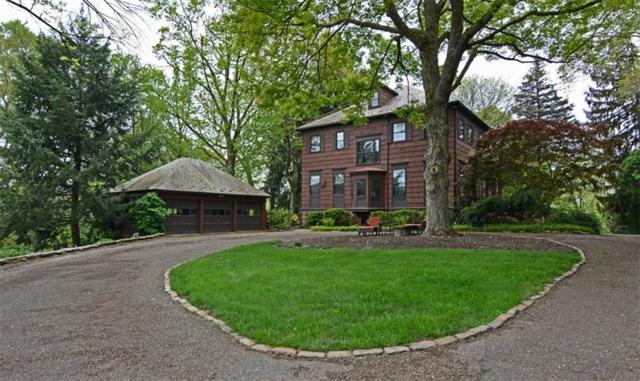2119 Middle Road, Indiana Twp - Nal, PA 15116 (MLS #1393784) :: The SAYHAY Team