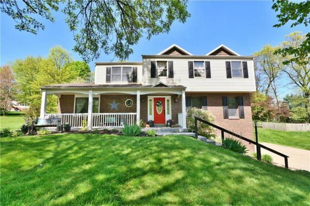1156 Woodhill Dr, Richland, PA 15044 (MLS #1393967) :: Broadview Realty