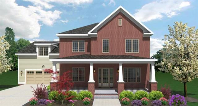 2957 Woodland Court (Lot #2), Hampton, PA 15101 (MLS #1394043) :: Broadview Realty
