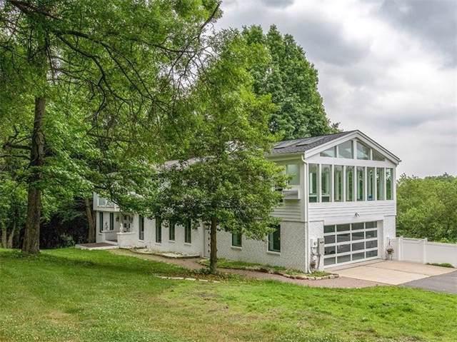 101 Haverford Rd, Fox Chapel, PA 15238 (MLS #1394165) :: Broadview Realty