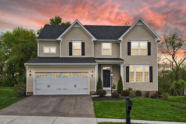 4006 Nightingale Drive, Middlesex Twp, PA 16059 (MLS #1394335) :: Keller Williams Realty