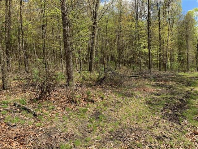 0 Grubbs Rd, Richland, PA 15044 (MLS #1394381) :: Broadview Realty