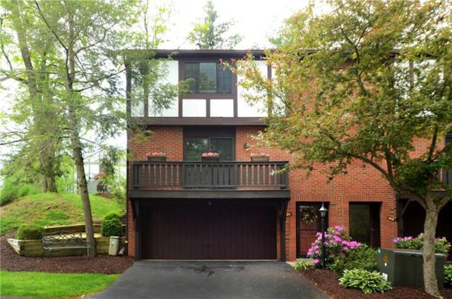 101 Forest Edge Dr, Aleppo - Nal, PA 15143 (MLS #1394496) :: REMAX Advanced, REALTORS®