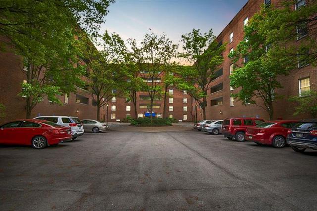 300 Fox Chapel Road #610, O'hara, PA 15238 (MLS #1394505) :: REMAX Advanced, REALTORS®