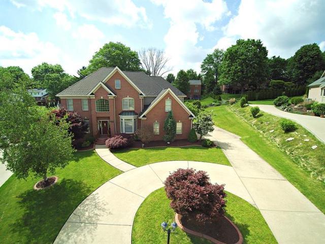 204 Fieldgate Drive, Upper St. Clair, PA 15241 (MLS #1394671) :: REMAX Advanced, REALTORS®