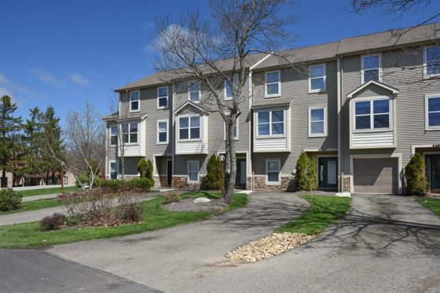 1102 Forbes Lane, Hidden Valley, PA 15502 (MLS #1394673) :: Dave Tumpa Team