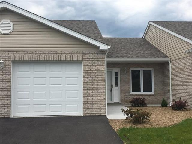 510 Sunview Circle B, Derry Twp, PA 15650 (MLS #1394702) :: REMAX Advanced, REALTORS®