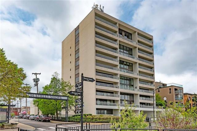 111 Grandview Avenue #703, Mt Washington, PA 15211 (MLS #1394772) :: REMAX Advanced, REALTORS®