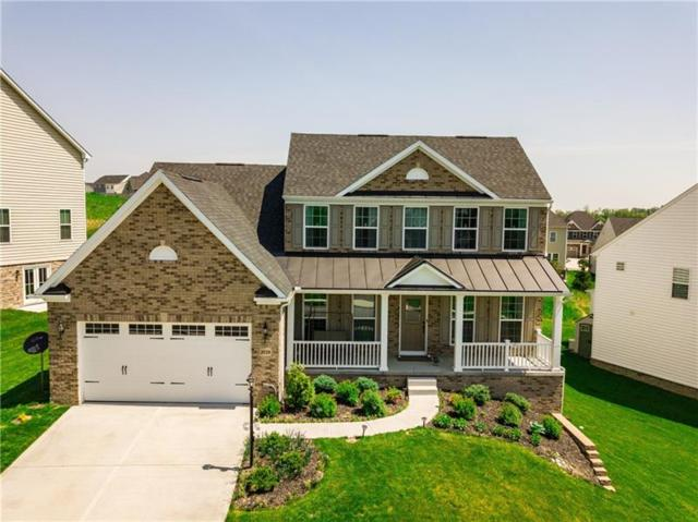 2039 Dantry Dr, Cecil, PA 15317 (MLS #1394828) :: Broadview Realty