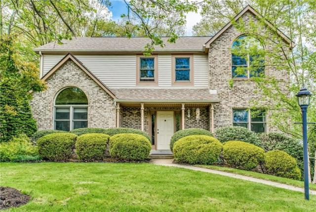 149 Village Dr, Cranberry Twp, PA 16066 (MLS #1394837) :: Broadview Realty