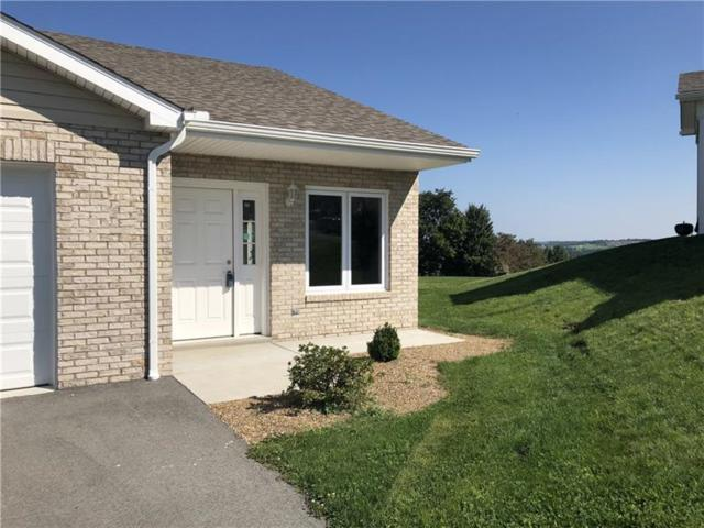553 Sunview Circle D, Derry Twp, PA 15650 (MLS #1394908) :: RE/MAX Real Estate Solutions