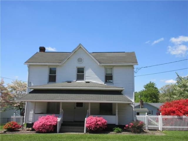 1355 State Route 217, Derry Twp, PA 15627 (MLS #1394933) :: Keller Williams Realty