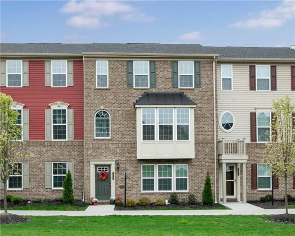 305 Courage Ln, Cranberry Twp, PA 16066 (MLS #1394957) :: Keller Williams Realty