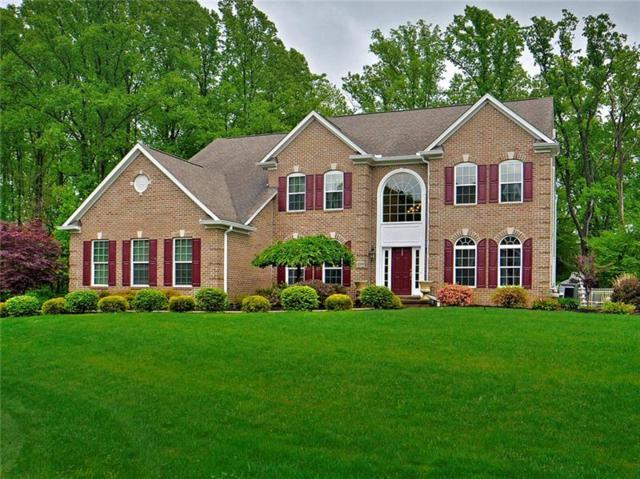 2310 Broomsage Court, Murrysville, PA 15668 (MLS #1395038) :: REMAX Advanced, REALTORS®
