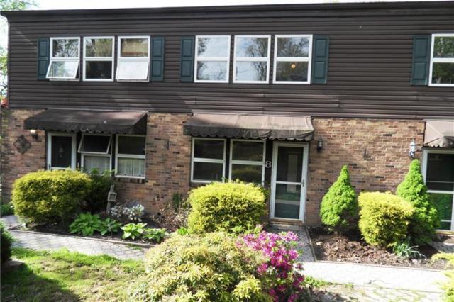 Unit # 8 Oakview, Ligonier Twp, PA 15658 (MLS #1395044) :: REMAX Advanced, REALTORS®