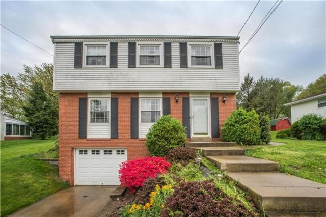 139 Dover Dr, Moon/Crescent Twp, PA 15108 (MLS #1395088) :: Broadview Realty